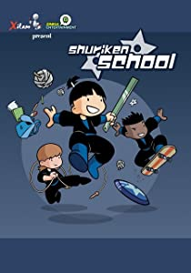 Shuriken School download movie free