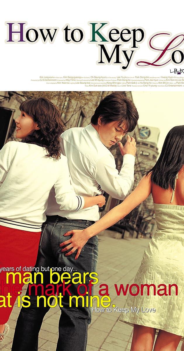 Image Nae namjaui romance