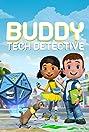 Buddy: Tech Detective (2015) Poster