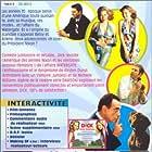 Kirsten Dunst, Dan Hedaya, Will Ferrell, and Michelle Williams in Dick (1999)