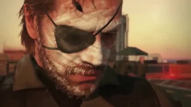 Metal Gear Solid V The Phantom Pain Video Game 2015 Imdb In phantom pain during the cutscene credits displayed before missions, kaz's name is displayed like this: e3 2015 trailer
