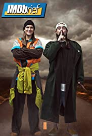 Jay and Silent Bob: Rebooted and Revealed Poster