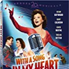 Susan Hayward and David Wayne in With a Song in My Heart (1952)
