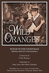 Primary photo for Wild Oranges