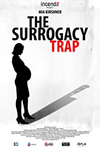 Primary photo for The Surrogacy Trap
