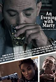 An Evening with Marty Poster