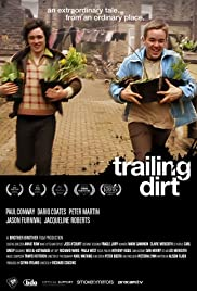 Trailing Dirt Poster