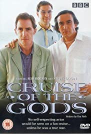 Cruise of the Gods Poster