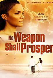 No Weapon Shall Prosper Poster