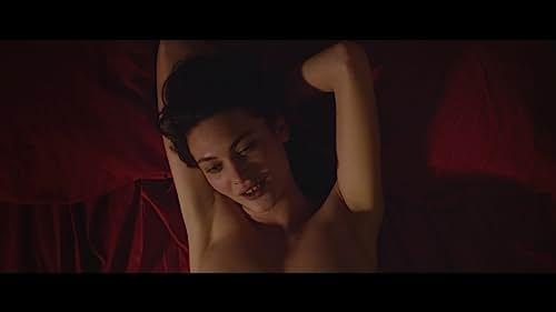 Love 2015 Sex Scenes