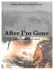 Movies dvdrip free download After I'm Gone USA [BRRip]