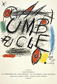 Umbracle Poster - Movie Forum, Cast, Reviews
