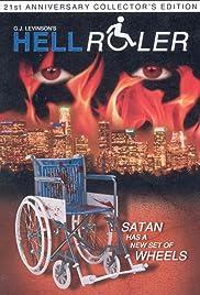 Hellroller Poster