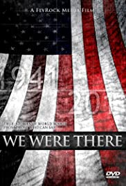 We Were There Poster