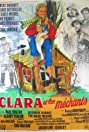 Clara et les méchants (1958) Poster