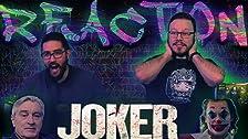 Joker (2019) ¡REACCIÓN DE PELÍCULA!