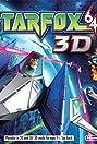 Star Fox 64 3D (2011) Poster