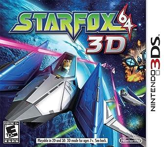 Star Fox 64 3D full movie hd download