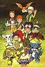 Digimon Adventure 02 (2000) Poster