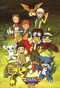Primary photo for Digimon Adventure 2
