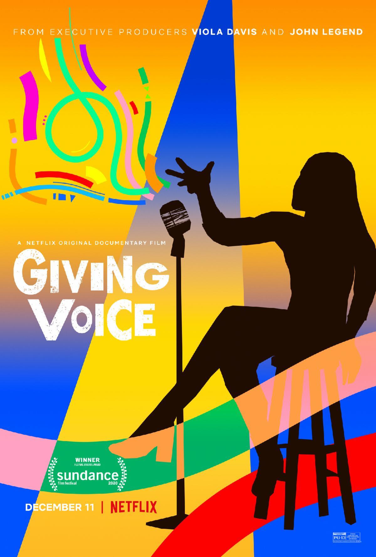 Filme Vozes Que Inspiram Download