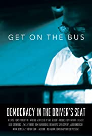 Democracy in the Driver's Seat Poster