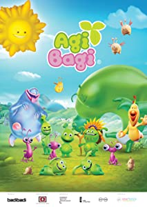 Movies websites free you can watch Agi Bagi by none [h.264]