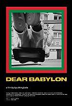 Dear Babylon