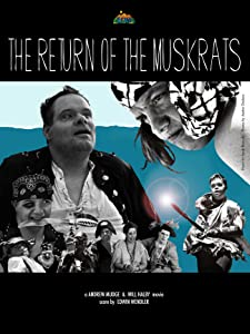 Hot movie clips download The Return of the Muskrats by [1020p]