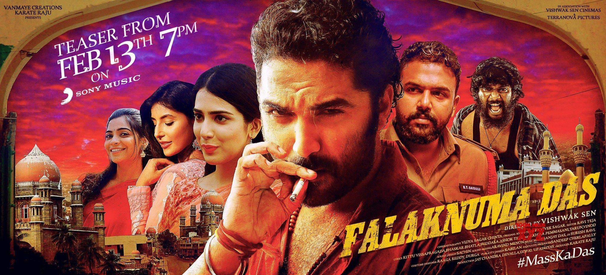 Falaknuma Das (2019) - IMDb