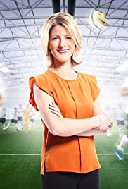 The Women's Football Show Poster