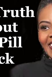 The Truth About Red Pill Black: Candace Owens Poster