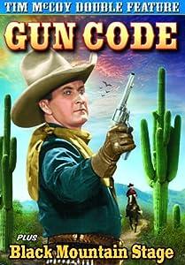 Watching free full movie Riders of Black Mountain [640x360]