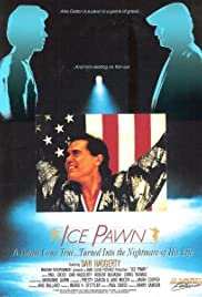 Ice Pawn Poster