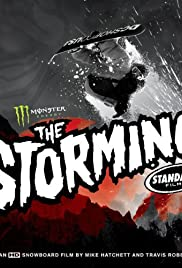 The Storming Poster