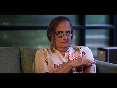 Transparent - Best Actor and Best Series (:30)