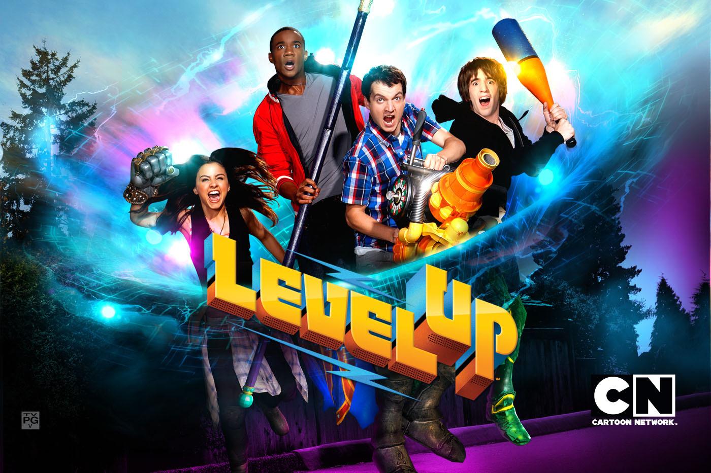 level up movie online