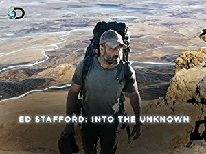 Where to stream Ed Stafford: Into the Unknown