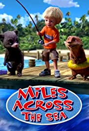 Miles Across the Sea Poster