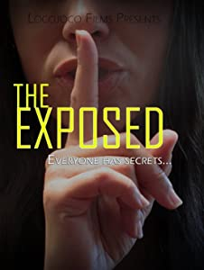 Watch free latest online hollywood movies The Exposed USA [720x576]