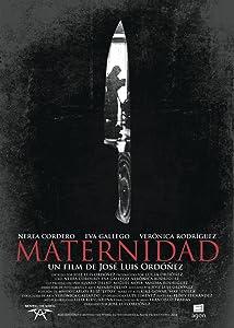 Downloading movies dvd free Maternidad Spain [UHD]