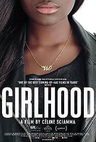 Karidja Touré in Bande de filles (2014)
