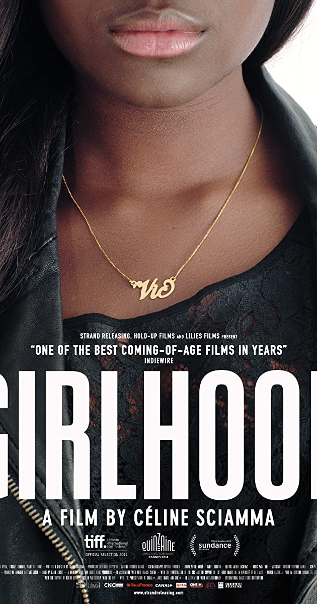 Subtitle of Girlhood