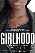 Girlhood (2014) Poster