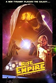 Primary photo for Rise of the Empire