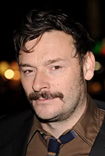Julian Barratt Picture