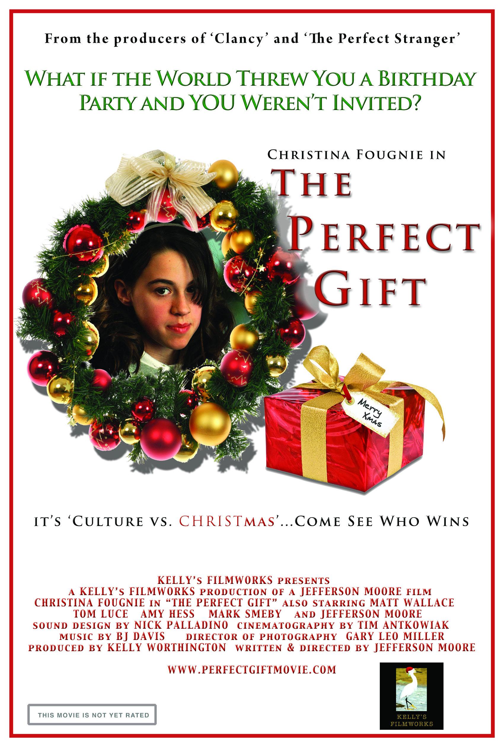 The Perfect Gift (2009) - IMDb