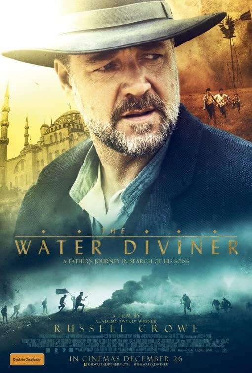 The Water Diviner (2014) Hindi Dubbed
