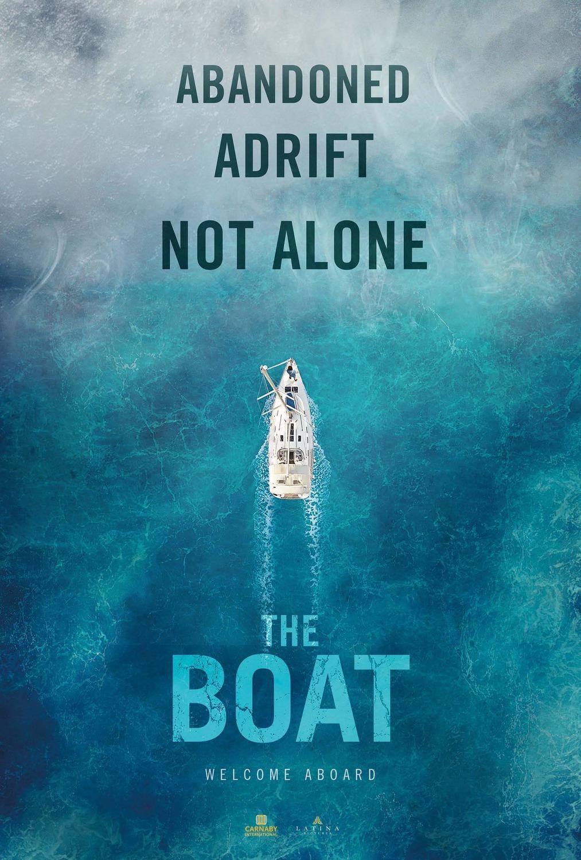 Laivas (2018) / The Boat