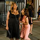 Queen Latifah and Paula Patton in Just Wright (2010)